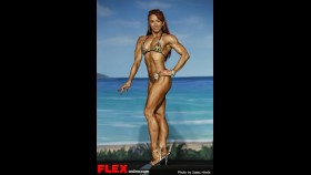 Hollie Stewart - Fitness - IFBB Valenti Gold Cup thumbnail