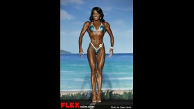 Tiffany Archer - Figure - IFBB Valenti Gold Cup thumbnail