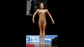 Jacqueline Parker - Figure Class E - NPC Junior USA's thumbnail