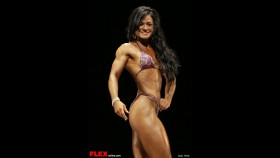 Ivana Ivusic - Figure B - 2013 NPC Nationals thumbnail