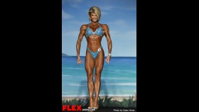 Holly Beck - Figure - IFBB Valenti Gold Cup thumbnail