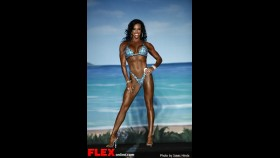 Andrea Cantone - Figure - IFBB Valenti Gold Cup thumbnail