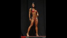 Jenee Leger - Class C Bikini - 2013 USA Championships thumbnail