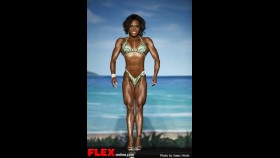 Vicki Counts - Figure - IFBB Valenti Gold Cup thumbnail