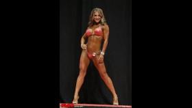 Lovey Paiva - Class C Bikini - 2013 USA Championships thumbnail