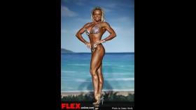 Aleisha Hart - Figure - IFBB Valenti Gold Cup thumbnail