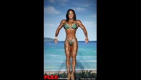 Candice John - Figure - IFBB Valenti Gold Cup thumbnail