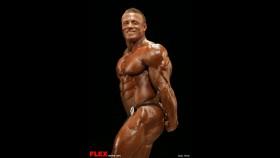 Brad Rowe - Men's Heavyweight - 2013 NPC Nationals thumbnail