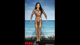 Tatiana Koshman - Figure - IFBB Valenti Gold Cup thumbnail
