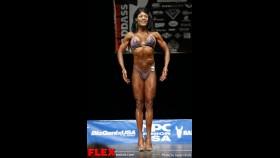 Yolanda Anthony - Figure Class E - NPC Junior USA's thumbnail