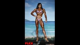 Kamla Macko - Figure - IFBB Valenti Gold Cup thumbnail