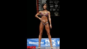Carly Starling Horrell - Figure Class E - NPC Junior USA's thumbnail