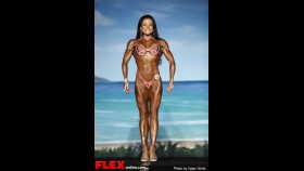 Laurie Schnelle - Figure - IFBB Valenti Gold Cup thumbnail