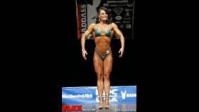 Erika Cajiges - Figure Class E - NPC Junior USA's thumbnail