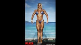 Elvimar Sanchez - Figure - IFBB Valenti Gold Cup thumbnail