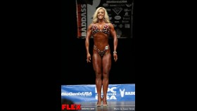 Dawn Baker - Figure Class E - NPC Junior USA's thumbnail