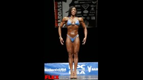 Keisha Surratt - Figure Class E - NPC Junior USA's thumbnail