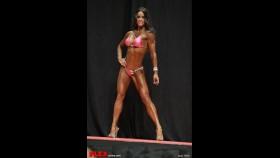 Anne-Marie Caravalho - Class D Bikini - 2013 USA Championships thumbnail