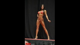 Breelin Dietrich - Class D Bikini - 2013 USA Championships thumbnail