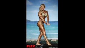 NeKole Hamrick - Women's Physique - IFBB Valenti Gold Cup thumbnail