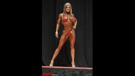 Kelly Dominick - Class D Bikini - 2013 USA Championships thumbnail