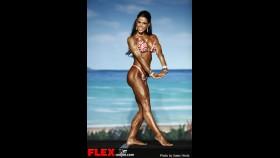 Antonia Perdikakis - Women's Physique - IFBB Valenti Gold Cup thumbnail