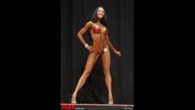Nicole Morgan - Class D Bikini - 2013 USA Championships thumbnail