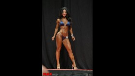 Lisa Perry - Class D Bikini - 2013 USA Championships thumbnail
