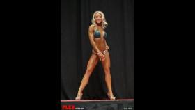 Ashley Pfaff - Class D Bikini - 2013 USA Championships thumbnail