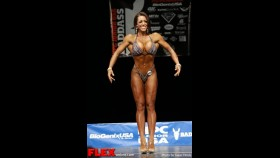 Bryana Turner - Figure Class F - NPC Junior USA's thumbnail