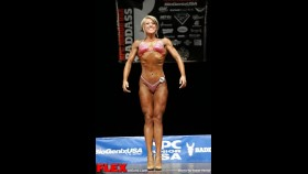 Kristin Lesino - Figure Class F - NPC Junior USA's thumbnail