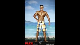 Joe Herr - Men's Physique - IFBB Valenti Gold Cup thumbnail