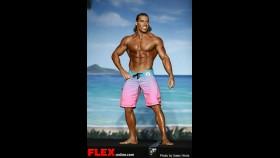Craig Capurso - Men's Physique - IFBB Valenti Gold Cup thumbnail