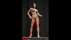Alyssian Vissat - Class D Bikini - 2013 USA Championships thumbnail