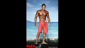 Deniz Duygulu - Men's Physique - IFBB Valenti Gold Cup thumbnail