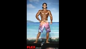 Sadik Hadzovic - Men's Physique - IFBB Valenti Gold Cup thumbnail