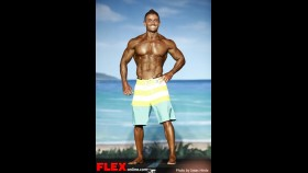 David Herskovitz - Men's Physique - IFBB Valenti Gold Cup thumbnail