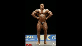 Matt Burzacott - Men's Heavyweight - 2013 NPC Nationals thumbnail
