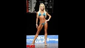Eve Dawes - Bikini Class A - NPC Junior USA's thumbnail