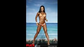 Gemmalyn Crosby - Bikini - IFBB Valenti Gold Cup thumbnail