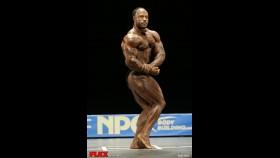 Jermaine Bell - Men's Heavyweight - 2013 NPC Nationals thumbnail