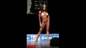 Sandra Myers - Bikini Class A - NPC Junior USA's thumbnail