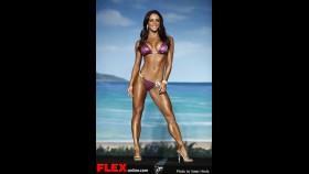 Juliana Daniell - Bikini - IFBB Valenti Gold Cup thumbnail