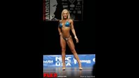 Elspeth Dana - Bikini Class A - NPC Junior USA's thumbnail