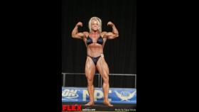 Laura Brown - Women's Lightheavyweight - 2013 NPC JR Nationals thumbnail