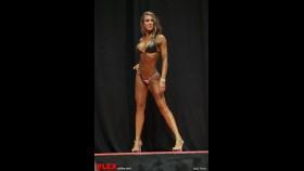 Christie Cash - Class E Bikini - 2013 USA Championships thumbnail