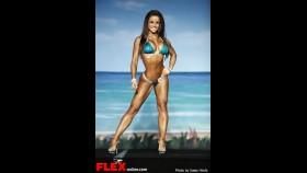 Adriana Hill - Bikini - IFBB Valenti Gold Cup thumbnail