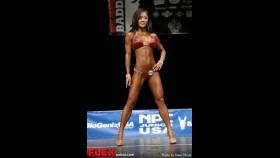 Queenie Pe Binito - Bikini Class A - NPC Junior USA's thumbnail