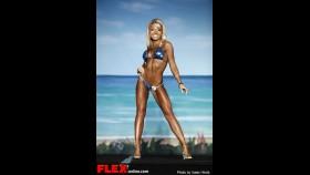 Lexi Kaufman - Bikini - IFBB Valenti Gold Cup thumbnail
