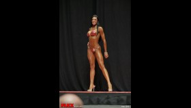 Karey Grabow - Class E Bikini - 2013 USA Championships thumbnail